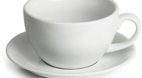 empty cup 1