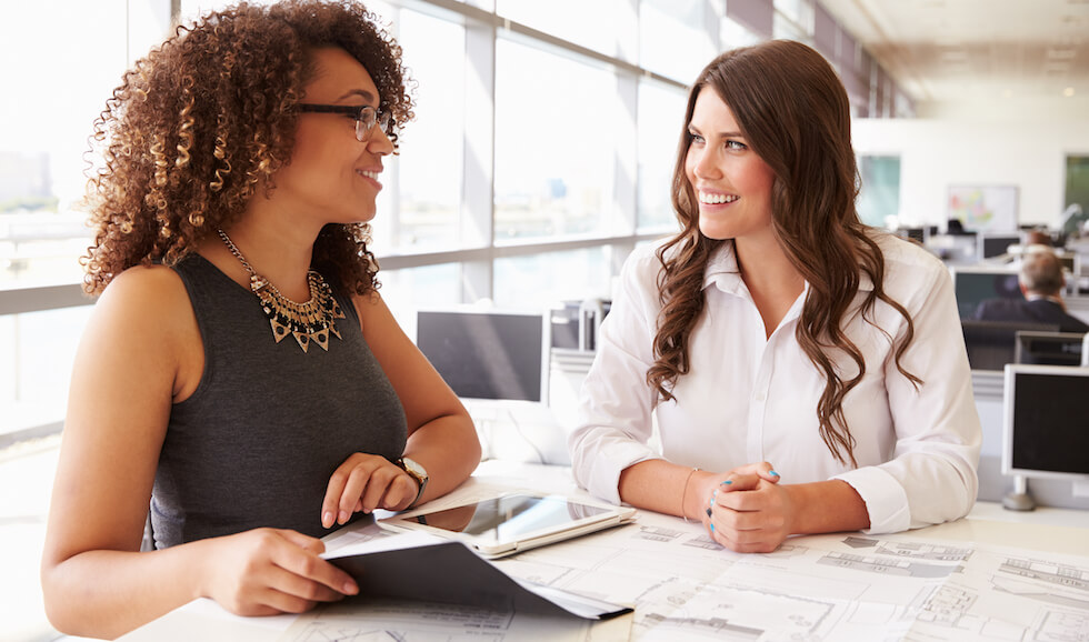 Mentoring: Sharing Your Gift of Leadership